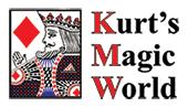 Kurt's Magic World